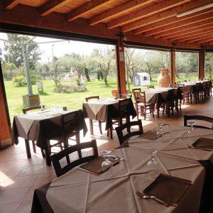 Casale Rosa ristorante per eventi e feste a Latina